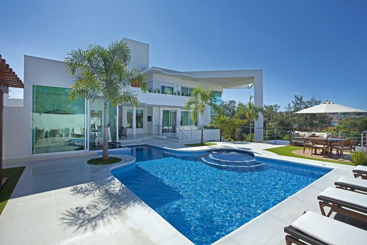 Casas modernas for Imagenes casas modernas